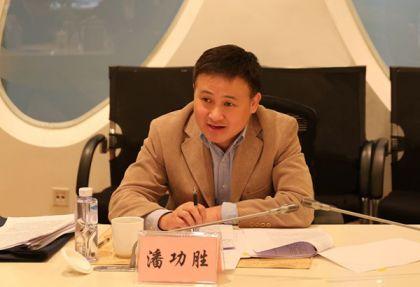 央行副行长:抓紧研究建立全国互金风险监测预警平台