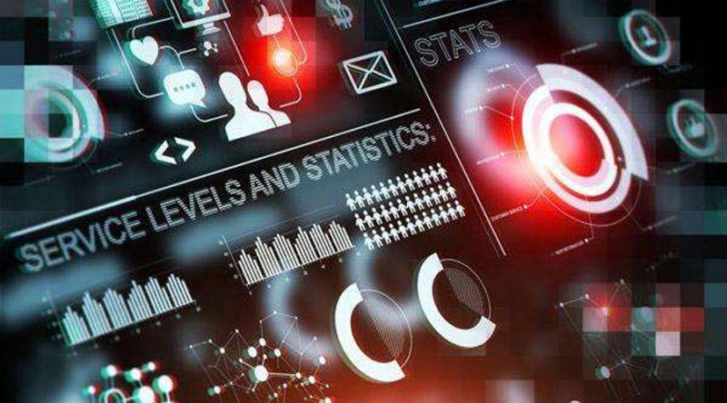 大数据在金融行业的应用与发展展望 - 金评媒