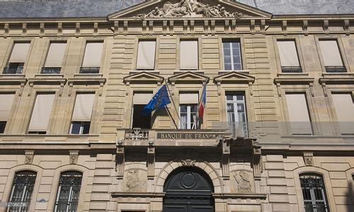 法国中央银行希望与更多的区块链初创公司合作 - 金评媒
