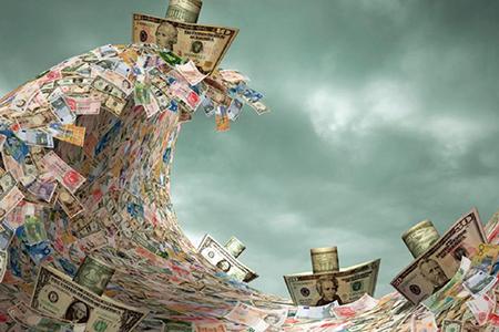 P2P理财:为什么喜欢有实力背景的平台? - 金评媒