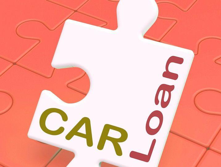 网贷新一年,车贷被捧投资大热门 - 金评媒