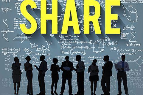 从共享经济再看信用分创新 - 金评媒