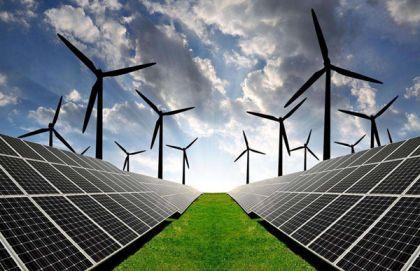 """""""资本寒冬""""中,新能源为何能成为下一个风口?"""