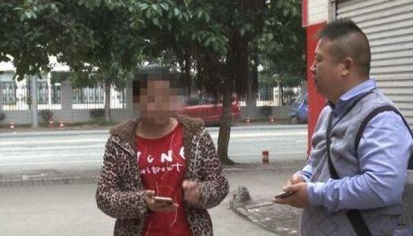 """广西一男子借妻子名义网贷 贷款平台要妻子""""肉偿"""" - 金评媒"""