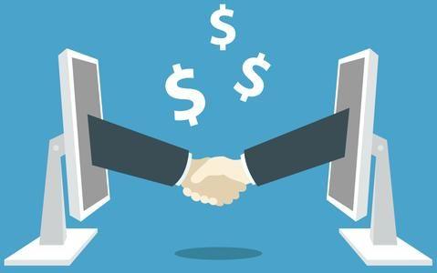 扭曲的地下市场:空壳公司持金融牌照 张口7亿 - 金评媒