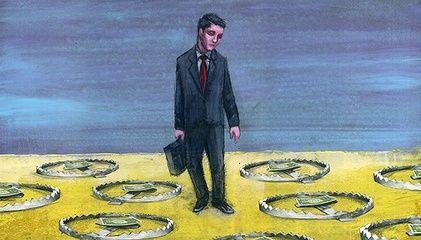 腾讯内测黄金红包,布局金融大数据的宏图之愿愈发明显 - 金评媒