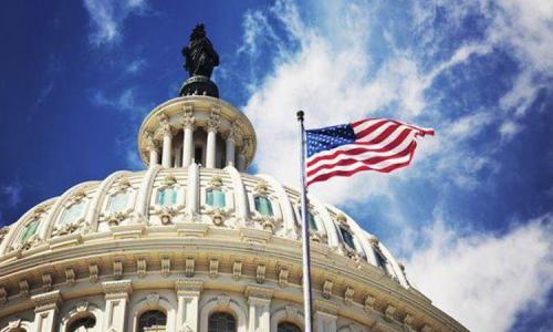 美国国会成立区块链决策委员会 - 金评媒