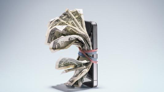 移动支付应用场景扩充 出门无钱包时代或将开启 - 金评媒
