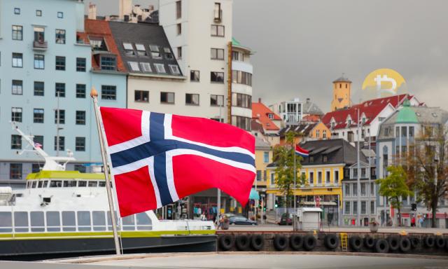 挪威正式取消比特币增值税,遵循欧洲法院规定 - 金评媒
