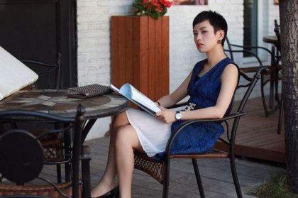 不学甘比嫁富豪,女性在中国也更容易成功