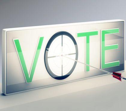 区块链新合作提供远程投票解决方案