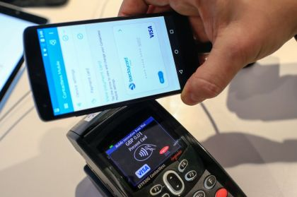 手机、手表支付已经玩腻了? IBM联手Visa推出更多支付设备