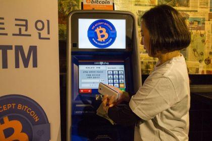 全球比特币ATM机数量突破1000台,中国仅有12台