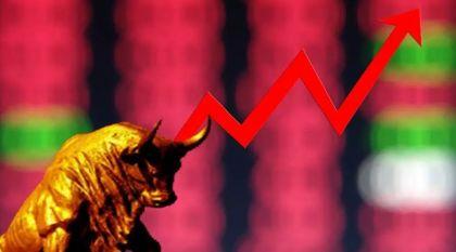 美国上市股为何如此红火