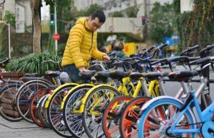 共享单车并非共享,同样要经历下半场