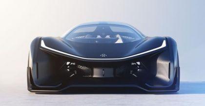 金评媒进军汽车业 FutureCar发布革命性新能源汽车