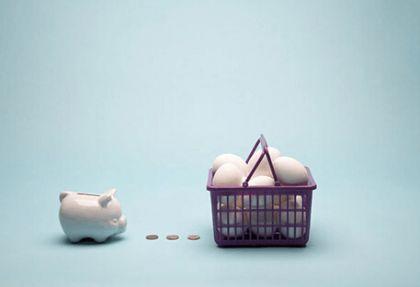 P2P理财如何分散投资?资金配置方法