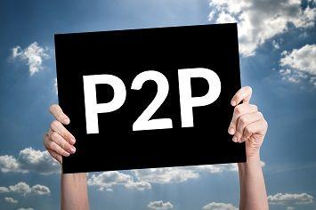 银监会加码信披 P2P网贷门槛再次提升