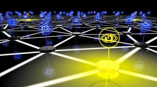 金融机构搭建联盟链体系 跨境清算成区块链新风口 - 金评媒