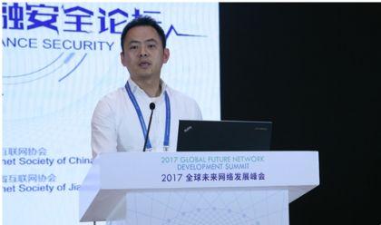 """乐信CRO刘华年:""""数据+技术""""将改变互联网消费金融未来"""