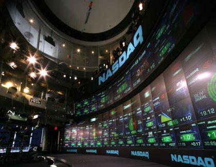 纳斯达克期望投资更多区块链初创公司