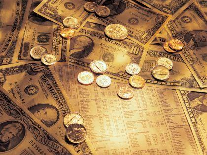 人民币兑美元中间价调升150点 兑欧元调贬803个基点