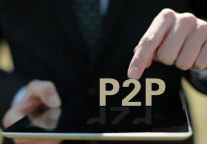 """P2P平台有个""""好爹""""有多重要?"""