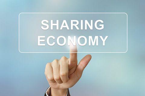 芝麻信用竟是共享经济背后的最大赢家! - 金评媒