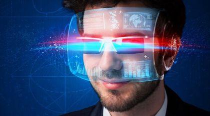 """平静异常,蓄力的VR或许不是你见到的那个""""VR"""""""