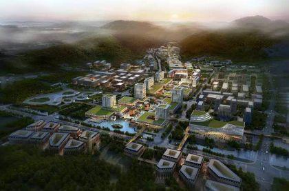 全国首个区块链产业园区落户杭州