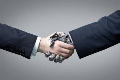 为什么我们不信任机器人?