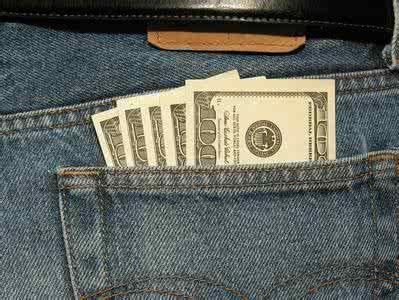 年龄长了,兜里的钱是否也涨了呢?