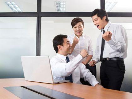 我该如何做一个上市公司的员工?
