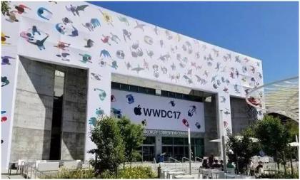 WWDC2017释放新能力,苹果与摩拜将擦出什么样的火花?