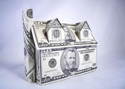 你家房子值多少钱?看了就知道!