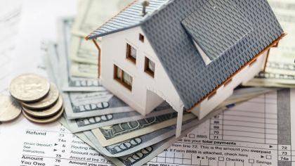 房贷利率上升、停贷之后  楼市将往何处去?