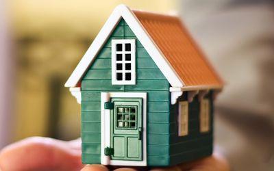注意!以下几种房子不能办理房产抵押贷款 - 金评媒