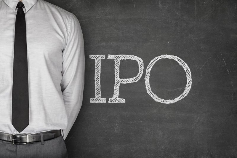 别再让IPO为大盘调整背黑锅 - 金评媒