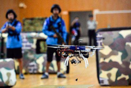 行业风口已停,无人机比赛还能成为下一个电子竞技吗?