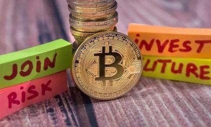 """比特币正在制造""""数字泡沫"""""""