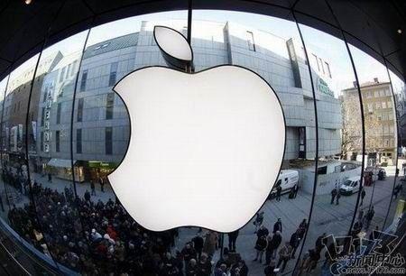 """即将迎来""""超级周期""""的苹果 为什么成为了空头们的目标? - 金评媒"""