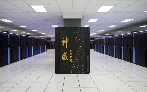 美国投资2.58亿美元与中国在超级计算机领域展开竞赛 - 金评媒