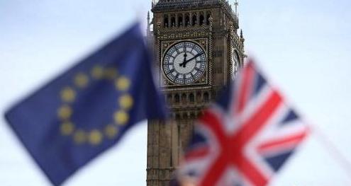 """英国""""脱欧""""谈判将启动:想""""单飞"""" 没那么简单 - 金评媒"""