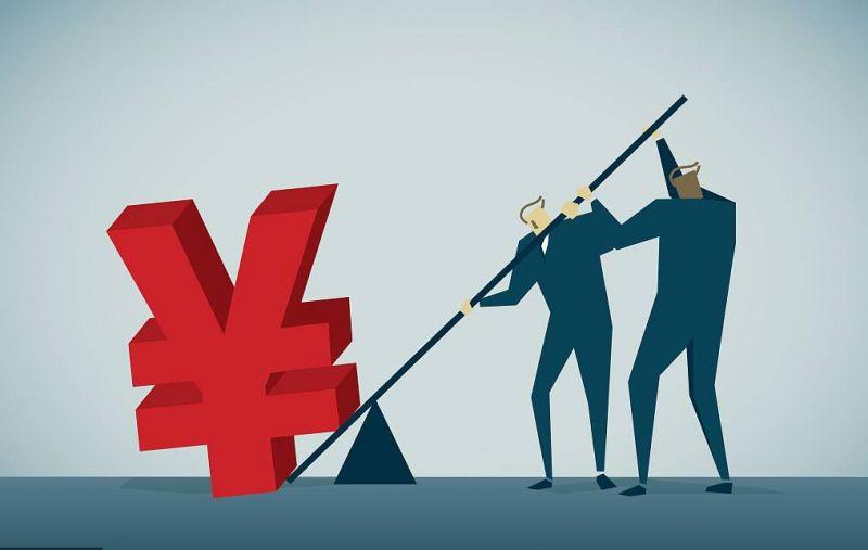 央媒:不可过度追求去杠杆 需呵护经济复苏势头 - 金评媒