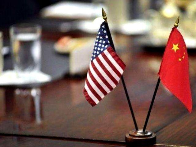 "BIT谈判重启前夕:中国""最大代表团""赴美找项目 - 金评媒"