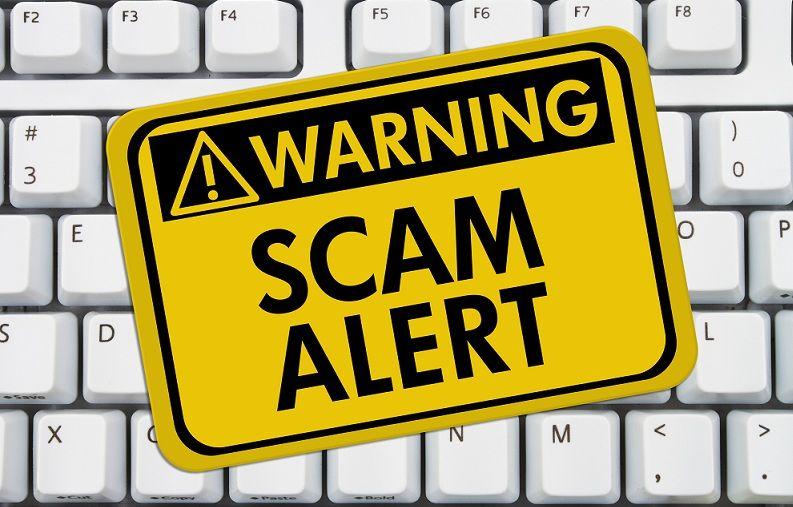 网络信息安全不到位,让诈骗有机可乘 - 金评媒