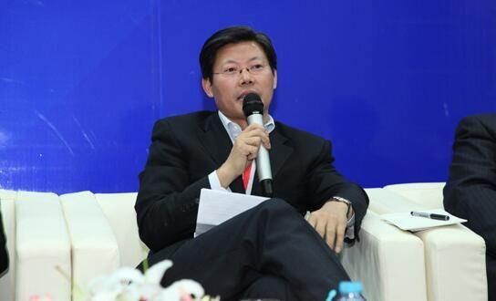 证监会宣昌能:积极支持创新创业企业发行上市 - 金评媒