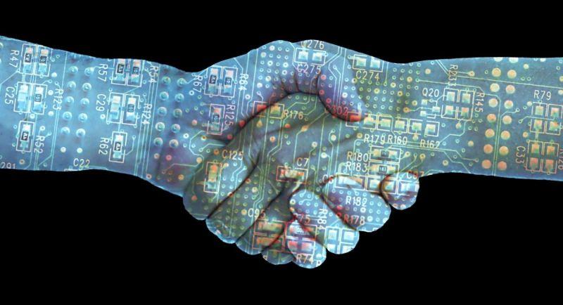 区块链能为人工智能做什么? - 金评媒