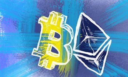 区块链+时代来临:比特币以太坊激战,谁是下一代币王?