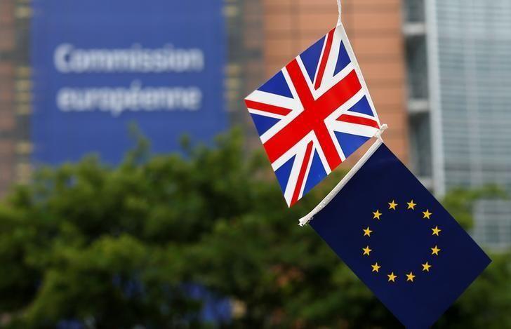 """退欧谈判首日英国让步 同意先谈""""分手""""再谈贸易 - 金评媒"""